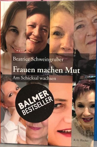 Balmer Bestseller